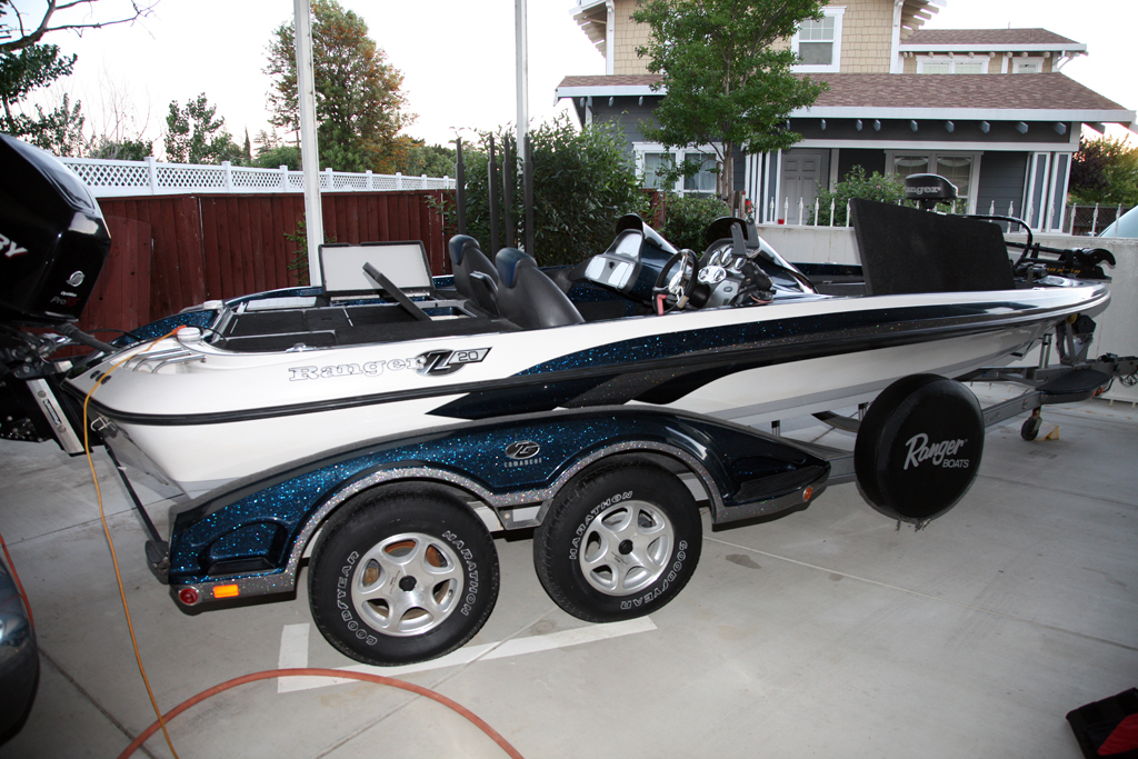 Skeeter boats for sale - 2006 Ranger Z20 For Sale Sell Or Buy Classifieds Westernbass